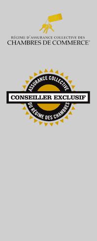 Régime d'assurance collective des chambre de commerce